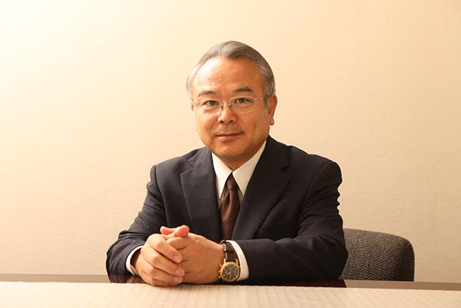 代表取締役 社長 髙田 久三
